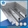 High Strength Steel Deck Roof for High Rise Buildings