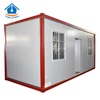 20FT Detachable Portable Prefabricated Container House
