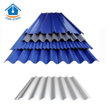 PPGI/PPGL Metal Steel Color Sheet for External Wall/roof