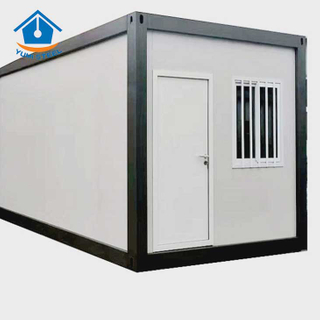 Good Quality Modern Sandwich Panel Luxury Prefab Container for Construction