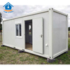 Customized Prefabricated Container House for Office Room