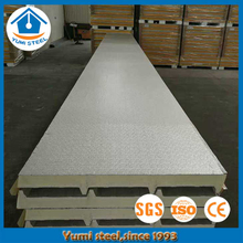 30mm Thermal PUR/PIR Sandwich Panels with Aluminum Foil