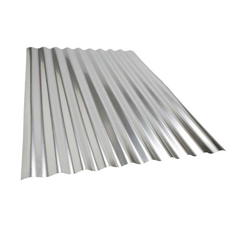 Galvanized-metal-roofing