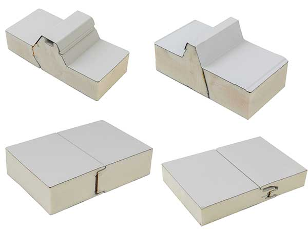 What's PU sandwich panel?