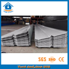 Concealed Lock Corrugated Color Steel Sheet for Roof